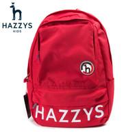 京东PLUS会员:Hazzys 哈吉斯 儿童双肩背书包
