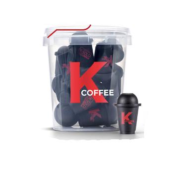 咖啡布局新升级!肯德基推出首款冻干速溶咖啡