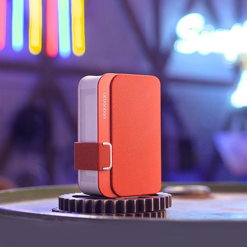 L-mix 2021新款Lmix投影仪家用小型迷你便携式手机一体机投影机微型高清1080Pwifi无线看电影智能4K家庭影院电视