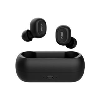 QCY T1C 入耳式真无线蓝牙耳机