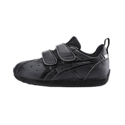 ASICS 亚瑟士 品牌童鞋男女宝宝儿童小白鞋休闲运动鞋透气软底夏季