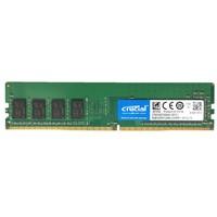 crucial 英睿达 镁光 DDR4 2666MHz 台式机内存条 8GB *2件
