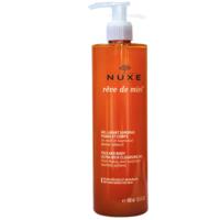 NUXE 欧树 蜂蜜温和洁面凝胶 400ml