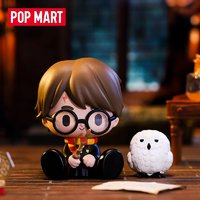 新品发售:POPMART 泡泡玛特 哈利波特魔法世界动物系列盲盒手办 随机1款