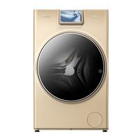 GREE 格力 XQG100-RBD1401Ea1 热泵洗烘一体机 10kg