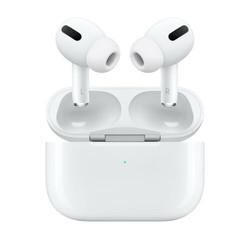 Apple 苹果 AirPods Pro 主动降噪 真无线耳机 无线充电盒 开箱版