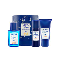 ACQUA DI PARMA 帕尔玛之水 2020年圣诞限定套装(香水75ml+沐浴露40ml+身体乳50ml)