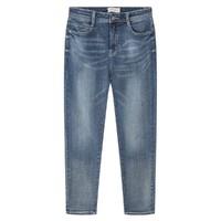 Semir 森马 11A020241004 男士牛仔裤