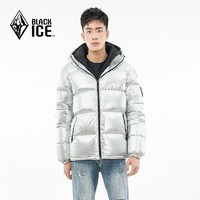 BLACK ICE 黑冰 F8566 男士700蓬鹅绒羽绒服