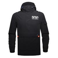 限尺码:KAILAS 凯乐石 KG610381 男女款NASA漫游者外套