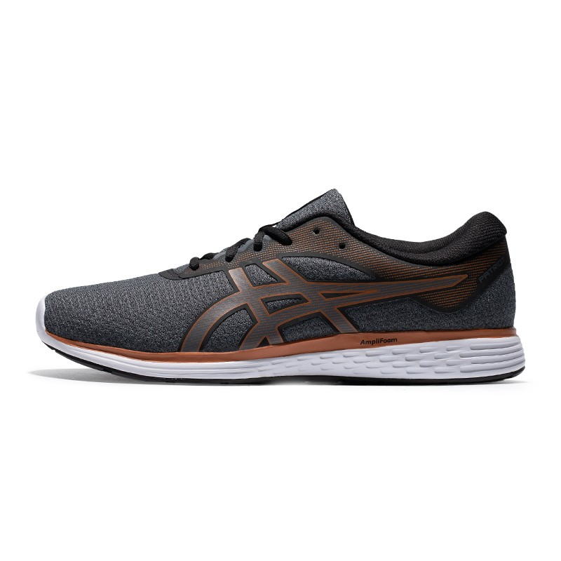 ASICS 亚瑟士 PATRIOT 11 TWIST 1011A609 男士跑步鞋