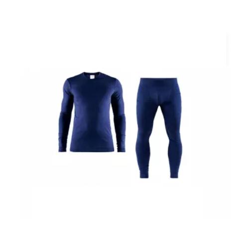 CRAFT 1906608 男子红标贴身层 运动内衣(套装)