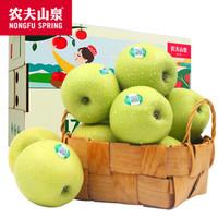 NONGFU SPRING/农夫山泉 17.5° 阿克苏 黄元帅 金冠苹果 15枚 果径约75-79mm