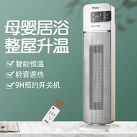 电暖器2011家用立式速热暖风机居浴便携定时遥控省电取暖器