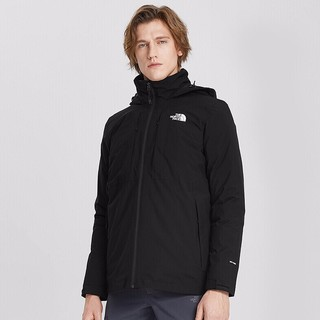 THE NORTH FACE 北面 NF0A4N9UKX71 男士冲锋衣