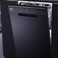 Haier 海尔 EYW100266BKTU1 嵌入式 10套洗碗机