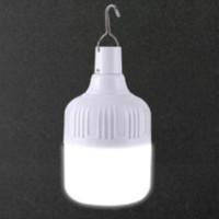 侈放 LED燈泡  120W+充電線