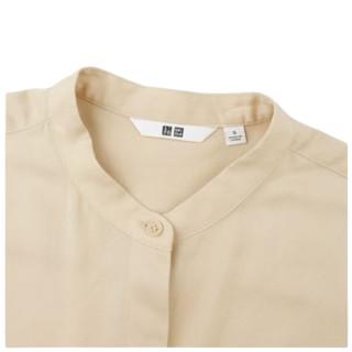 UNIQLO 优衣库 429415 女士衬衫