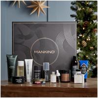 Mankind 精选圣诞礼盒 12件装