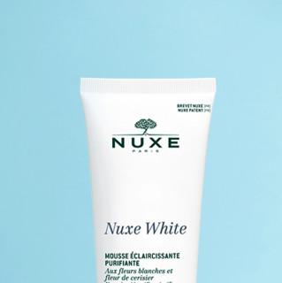 NUXE 欧树 维C美白泡沫 125ml