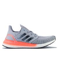 adidas 阿迪达斯 女士Ultraboost 20跑鞋