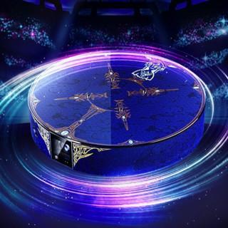 JmGO 坚果 G9 2020英雄联盟全球总决赛联名限定款 投影机 800ANSI 蓝色