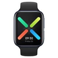 历史低价、百亿补贴:OPPO Watch 智能手表 41mm 雅黑