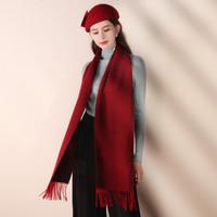 shanghai story 上海故事 W100598501 女士羊毛围巾