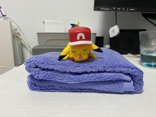 大朴130g长绒棉毛巾