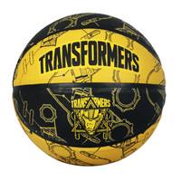 Transformers 变形金刚 WB202C5 5号橡胶篮球