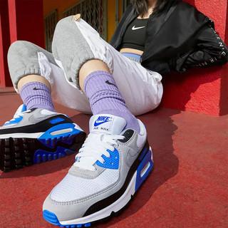 NIKE 耐克  AIR MAX 90 CD0490 女子运动休闲鞋