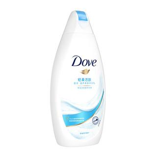 Dove 多芬 滋养美肤系列轻柔活肤滋养美肤沐浴乳 200g