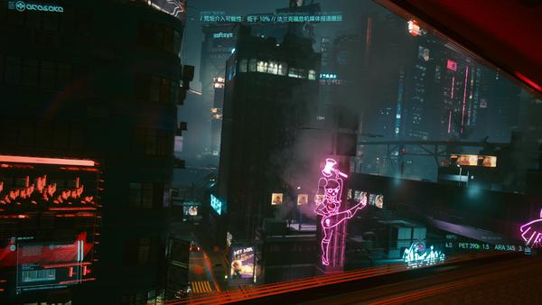《赛博朋克2077》PC版体验简评——它很值得,但需等待