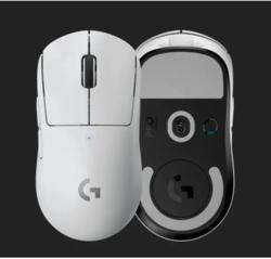 Logitech 罗技 G PRO X 无线鼠标