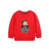 CLASSIC TEDDY 精典泰迪 儿童卡通印花卫衣