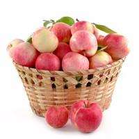 晋村 山西红富士苹果 5斤