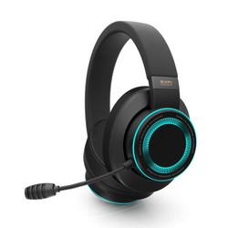 CREATIVE 创新 SXFI GAMER 头戴式游戏耳机
