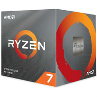 AMD 锐龙系列 R7-4800H 处理器 2.9GHz
