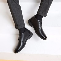 AOKANG  奥康 NF03011045 男士舒适皮鞋