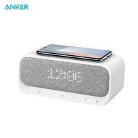 安克创新Soundcore醒醒多合一蓝牙音箱支持苹果11无线充电器iPhone11promax闹钟音响白噪音