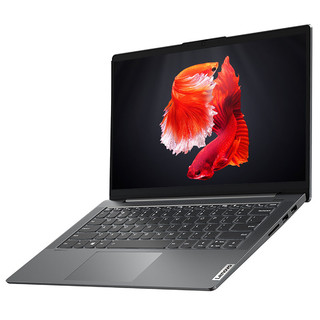 Lenovo 联想 小新Air14 2020款 锐龙版 14英寸笔记本电脑(R5-4600U、8GB、512GB)