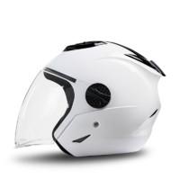 Yadea 雅迪 3C认证 601款 电动车全盔