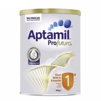 百亿补贴:Aptamil 爱他美 白金版  婴儿奶粉 1段 900g
