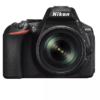 Nikon 尼康 D5600 单反相机