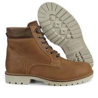 ECCO Jamestown Hydromax 男士及踝靴