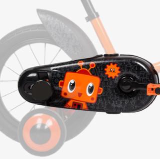 DECATHLON 迪卡侬 OVBK系列 8378276 儿童自行车