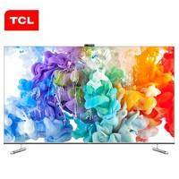 聚划算百亿补贴:TCL 55Q6 液晶电视 55英寸