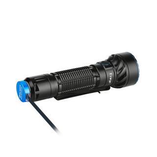 OLIGHT傲雷 手电筒强光远射四色火眼灯Freyr战术手电灵活多变可充电户外手电 Freyr丨黑色