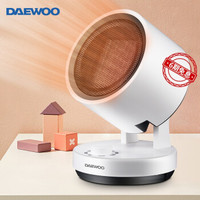DAEWOO 大宇 DWH-BM07 取暖器