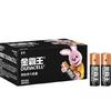 金霸王(Duracell)5号碱性电池AA干电池40粒装 适用于计算器无线鼠标血糖仪血压计遥控器玩具车麦克风手柄